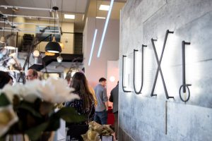 LUX Lighting Solutions boutique